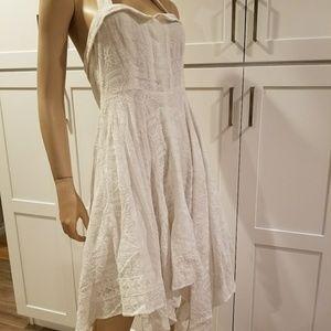 Miss Sixty Flirty and Feminine Dress